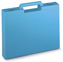 Kunststoffkoffer 135 x 94 x 31 mm