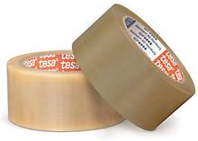 Tesa-Packband transparent 50 mm x 66m