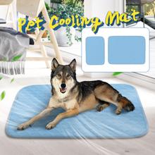 Sommer Pet Cooling Mat Hunde Katzen Bett