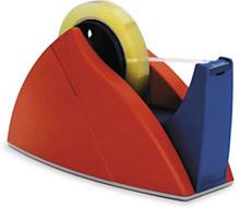 Tesa Tischabroller für Werkstatt und Büro 25 mm x 66 m