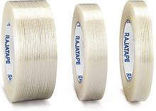 Filamentband RAJA 75 mm x 50m