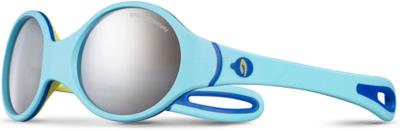fc667de3eb4c Julbo Loop Spectron 4 Brille Børn 2-4Y turkis 2018 Gletscherbriller