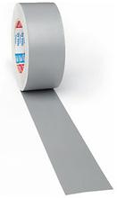 tesa Premium Gewebebänder grau, 50 mm breit