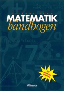 Matematikhåndbogen (Bog)