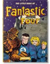 The Little Book of Fantastic Four (Taschenbuch)