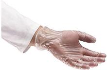 Vinyl Handschuhe Eco Größe 9-10