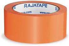 Pvc-Packband orange 50 mm x 66m