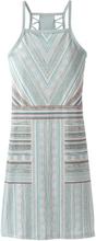 Prana Ardor Dress Dame kjoler Blå M