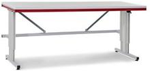 Arbeitstisch mit Elektromotor 1600 mm breit