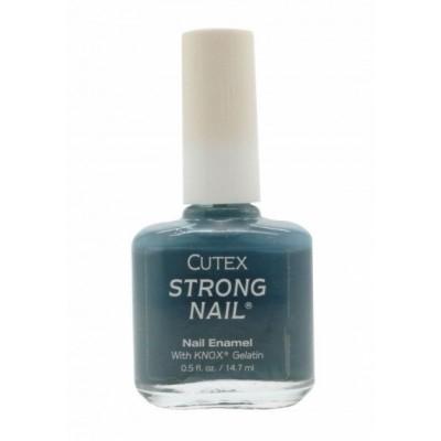 Cutex Strong Nail Nail Polish Huckleberry 14,7 ml