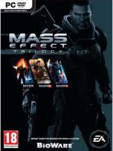 Mass Effect Trilogy - Windows - Samlinger