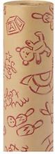 Kinder-Geschenkpapier ''Teddybär''