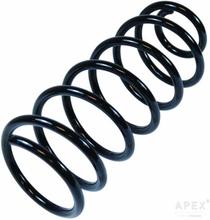 Apex Spiralfjäder VW Golf IV/Seat Leon I/Skoda Octavia fram 62887