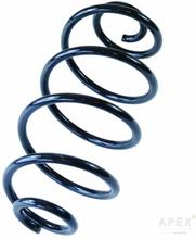 Apex Spiralfjäder för Opel/Vauxhall Astra G bak 66522