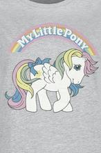 My Little Pony - Classic -T-skjorte - lysegrå melert