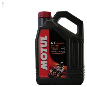 Motul 4 Liter Kanister