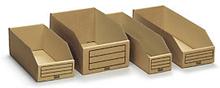 Karton-Kasten 278 x 45 x 107 mm