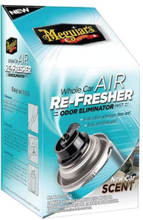 Meguiar´s Air Re-Fresher Mist New Car 1 Antal Spray Burk