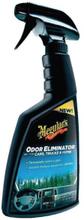 Meguiar´s Odor Eliminator Geruchsvern 473 Milliliter Spray Flaska
