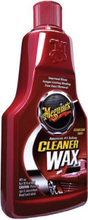 Meguiar´s Cleaner Wax Liquid 473 Milliliter Flaska