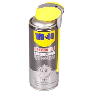 WD-40 400 Milliliter Burk