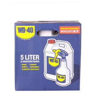 WD-40 5 Liter Kanister