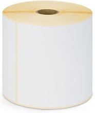 Thermodrucker BF4D, 930 Etiketten je Rolle