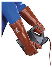 PVC-Handschuhe Redcote Plus Honeywell Größe 10