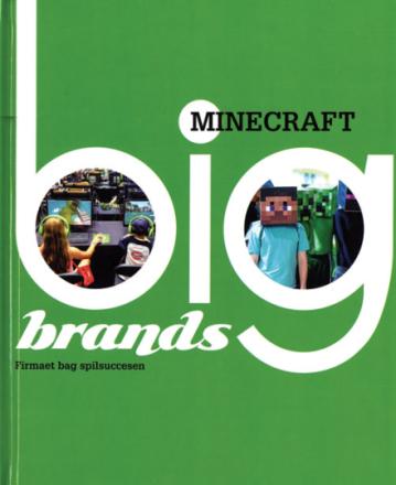 Minecraft (Bog) - Bogreolen