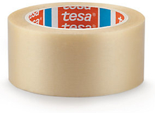 PVC Packband tesa transparent