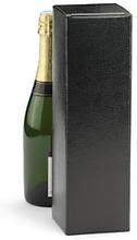 Geschenkkartons für Flaschen Champagne 9,2 x 9,2 x 32,5