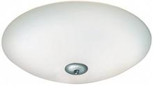 Boberg Taklampa - Frostat glas