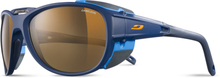 Julbo Explr 2.0 Cameleon Sunglasses dark blue/blue-brown 2019 Sportglasögon