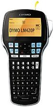 Beschriftungsgerät LabelManager 420P DYMO