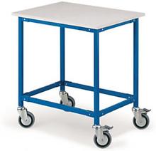 Rolltisch für den Arbeitstisch800 x 800 x 850 mm