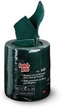 Scotch-Brite Handpads - 200 x 100 mm