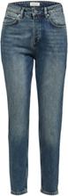 SELECTED High Waist - Mom Jeans Women Blue