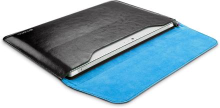Maroo Premium Leather Sleeve Surface Pro- ja Surface Laptop -laitteille