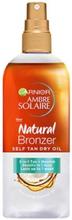 Garnier Ambre Solaire Natural Bronzer 150 ml