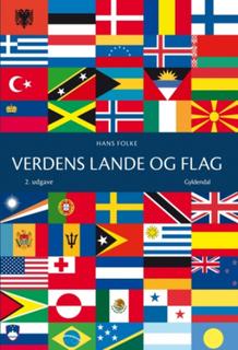 Verdens lande og flag (Bog)