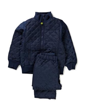 Termo Set W. Fleece In Jacket