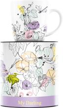 Ritzenhoff - My Darling Kaffekrus, Peter Pichler