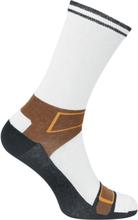 Sandalsokker - -Sokker - flerfarget