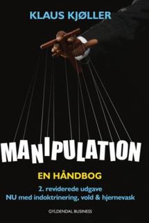 Manipulation (Bog)
