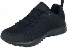 Magnum - Essential Equipment Höga sneakers - svart