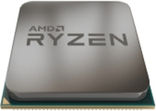 AMD Ryzen 3 3300X - 3.8 GHz - 4 cores - 8 tråde - 16 MB cache - Socket AM4 - Box