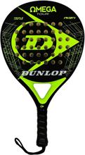 Dunlop Omega Tour Black/Yellow