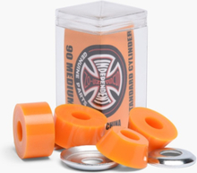 Independent - Genuine Parts Standard Cylinder Cushions Medium (90a) Orange