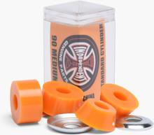 Independent - Genuine Parts Standard Cylinder Cushions Medium (90a) Orange