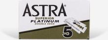 Astra Rasierklingen Superior Platinum zweischneidig